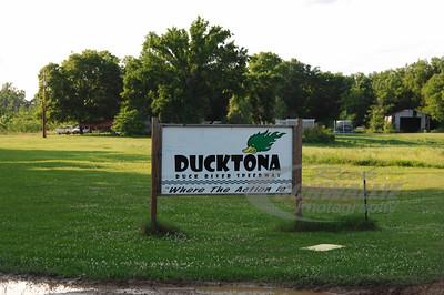 """""""Ducktona"""" - Duck River Speedway"""