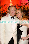 NEW YORK-MAY 20: Valentin Hernandez, Yaz Hernandez attend EL MUSEO 2009 GALA on Wednesday, May 20, 2009 at Cipriani 42nd Street, New York City, NY (Photo Credit: ©ManhattanSociety.com by Gregory Partanio)