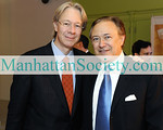 NEW YORK-OCTOBER 14: Julian Zugazagoitia, Valentin Hernandez attend  El Museo's Benefactors Dinner Celebrating the Grand Reopening on Wednesday, October 14, 2009 at El Museo Del Barrio, 1230 Fifth Avenue at 104th Street, New York City, NY (Photo Credit: ©Manhattan Society.com 2009 by Gregory Partanio)