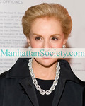 NEW YORK-OCTOBER 14: Carolina Herrera attends El Museo's Benefactors Dinner Celebrating the Grand Reopening on Wednesday, October 14, 2009 at El Museo Del Barrio, 1230 Fifth Avenue at 104th Street, New York City, NY (Photo Credit: ©Manhattan Society.com 2009 by Gregory Partanio)