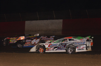 Donnie Moran, Tyler Ivey, Clint Smith, Terry Casey