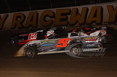 9T Tim Isenberg, 3 Mike Collins, and 12 Jordan Bland