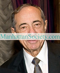 NEW YORK-NOVEMBER 18: Mario Cuomo attends  Celebration of Former New York City Mayor Edward I. Koch's 85th Birthday & 20th Anniversary with BRYAN CAVE LLP on Wednesday, November 18, 2009 at the St. Regis Hotel, 2 East 55th Street at Fifth Avenue, New York City, NY.  (Photo Credit: ©Manhattan Society.com 2009 by Gregory Partanio)