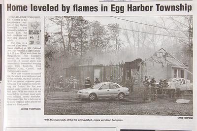 1st Responder Newspaper - May 2009