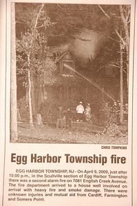 1st Responder Newspaper - June 2009