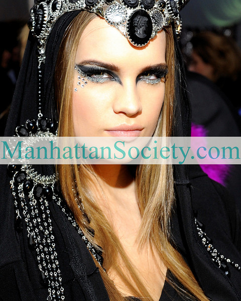 NEW YORK-OCTOBER 30: Miss Teen USA, Stormi Bree Henley attends EL MUSEO'S Young International Circle Dia de los Muertos Celebration on Friday, October 30, 2009 at El Museo del Barrio, 1230 Fifth Avenue at 104th Street, New York City, NY. (Photo Credit: ©Manhattan Society.com 2009 by Gregory Partanio)