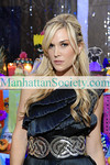 NEW YORK-OCTOBER 30: Tinsley Mortimer attends EL MUSEO'S Young International Circle Dia de los Muertos Celebration on Friday, October 30, 2009 at El Museo del Barrio, 1230 Fifth Avenue at 104th Street, New York City, NY. (Photo Credit: ©Manhattan Society.com 2009 by Gregory Partanio)