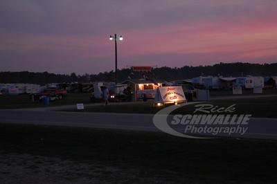 Eldora Speedway - Speedy Camping Lot