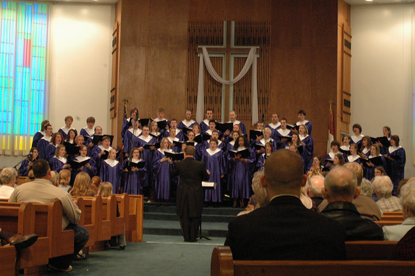 YC Concert Choir April 28th