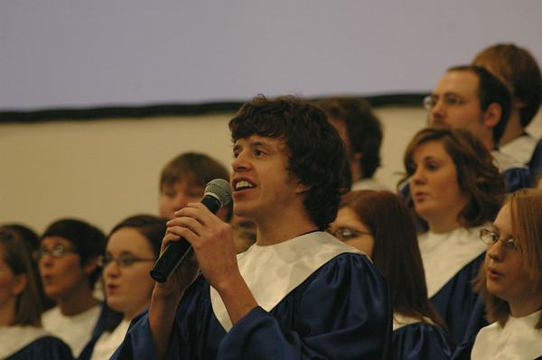 YC Concert Choir Jan. 25th