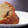 2/9: Butter-Rum Cake