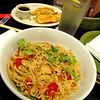 2/19: Thai Spicy Basil Noodle Bowl