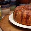2/7: Rum Cake