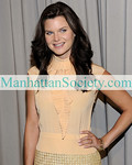NEW YORK-SEPTEMBER 9: Heather Tom attends FIT Couture Council 4th Annual Artistry Of Fashion Award Luncheon honoring Dries van Noten on Wednesday, September 9, 2009 at at Cipriani 42nd Street, New York City, NY. (Photo Credit: ©Manhattan Society.com 2009 by Christopher London)