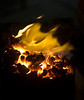 Blacksmiths Fire at Fryeburg Fair