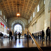 Toronto Union Station, a temple of Canadian Railroading.