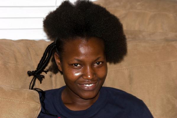 2009.02 Hair Day