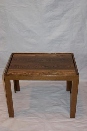 2009.03 Dan's Woodworking