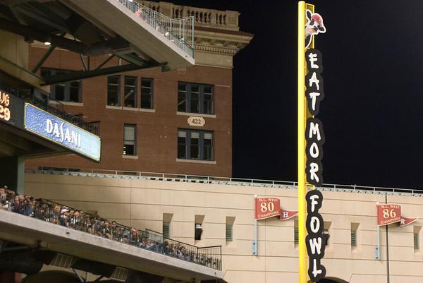 2009.05.22 Rangers 6, Astros 5