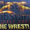 """Nominated: """"The Wrestler"""", an Oscar nominated movie is now playing at the Honey Creek West cinemas."""