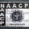 Detail: Sign for NAACP