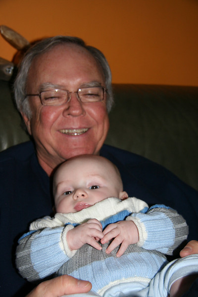 GrandDaddy and Me