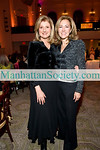 "NEW YORK-OCTOBER 22: Arianna Huffington, Silda Wall attend THE FEMINIST PRESS at the City University of New York: 39th Annual ""Women Write the World"" Gala on Thursday, October 22, 2009 at 583 Park Avenue, New York City, NY. (Photo Credit: ©Manhattan Society.com 2009 by Gregory Partanio)"