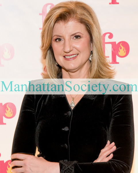 "NEW YORK-OCTOBER 22: Arianna Huffington attends THE FEMINIST PRESS at the City University of New York: 39th Annual ""Women Write the World"" Gala on Thursday, October 22, 2009 at 583 Park Avenue, New York City, NY. (Photo Credit: ©Manhattan Society.com 2009 by Gregory Partanio)"