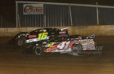 41 Brad Neat and 16C Justin Rattliff