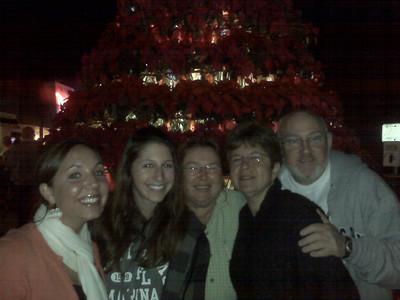 Florida Christmas 2009