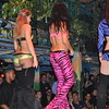 Schoene Frauen gibt es hier auch wie man sehen kann...South Beach Miami