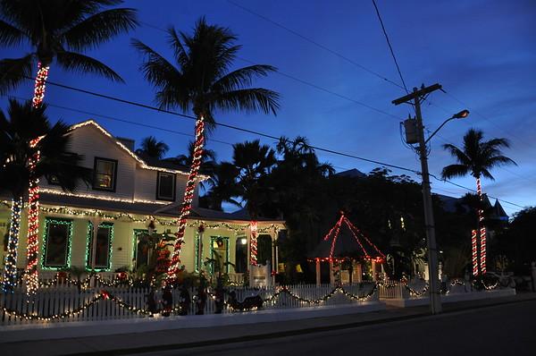 Florida - December
