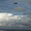 Leider war ich ein bischen langsam mit der kamera den dieser Hubschrauber wurde 5 minuten vor diesem Bild aus der Luft betankt...schade das ihr das nicht sehen koennt.