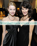 NEW YORK-OCTOBER 22: FOUNTAIN HOUSE 2009 Fall Fete Sponsored by David Yurman & Milly on Wednesday, October 22, 2009 at the Racquet & Tennis Club, 370 Park Avenue at 53rd Street, New York City, NY (Photo Credit: ©Manhattan Society.com 2009 by Stuart Rinzler )