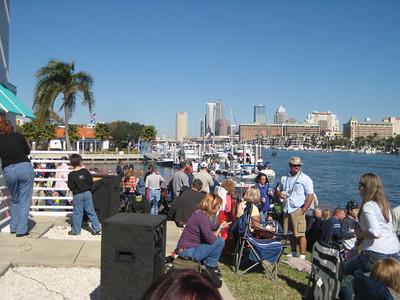 GASPARILLA in Tampa