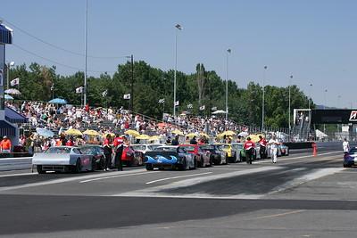 2009 GASS Season Finale