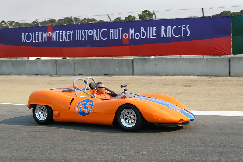 2009 Monterey Historic Races 001