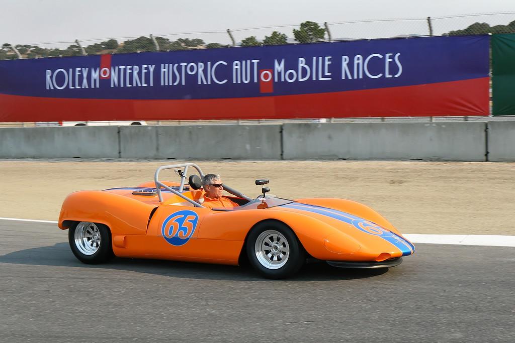 2009 Monterey Historic Races 001