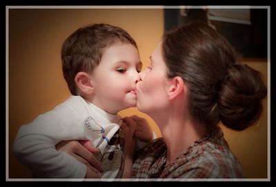 I love you Mommy, Happy Birthday
