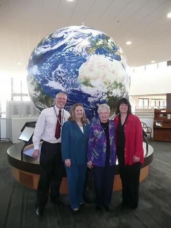 Global Ministries Center Dedication - Kansas City