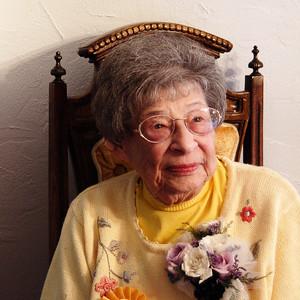 Grandma Lubitow
