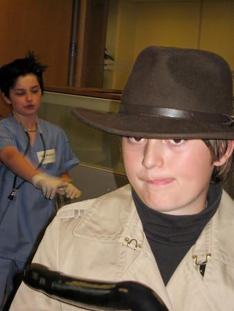 Greylock Hallowe'en Party 2009