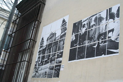 Art on the grid