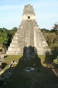 Temple II reaches out to its brother