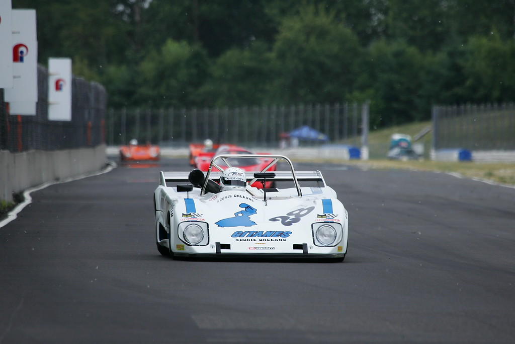 2009 Portland Historic Races 010