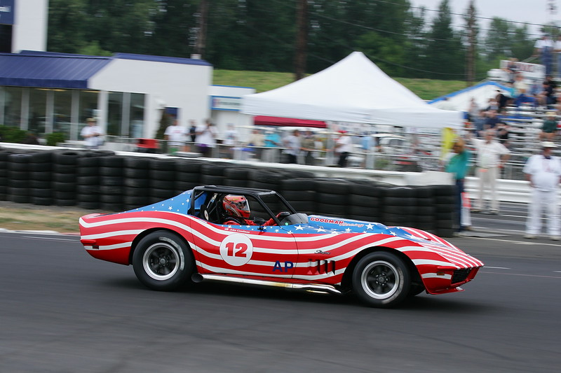 2009 Portland Historic Races 039
