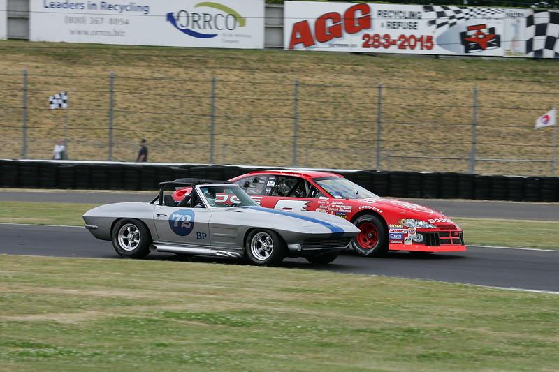 2009 Portland Historic Races 035