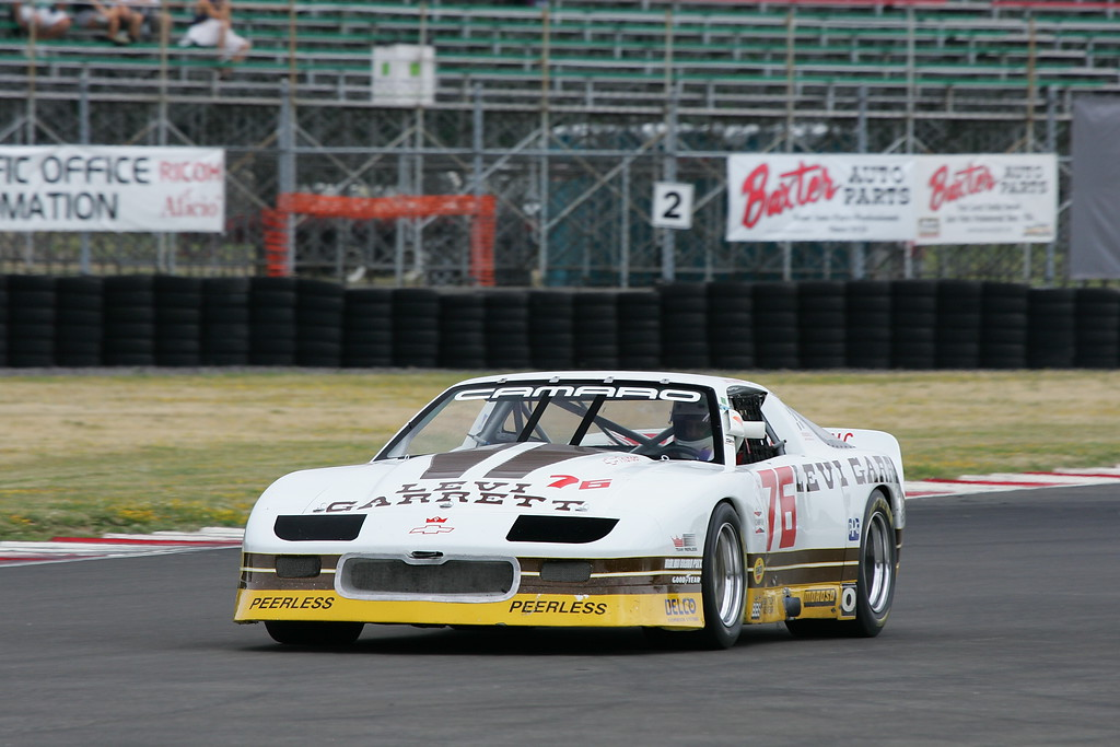 2009 Portland Historic Races 151
