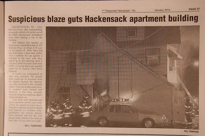 1st Responder Newspaper - January 2010