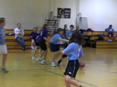 Hailey Basketball Videos 2009